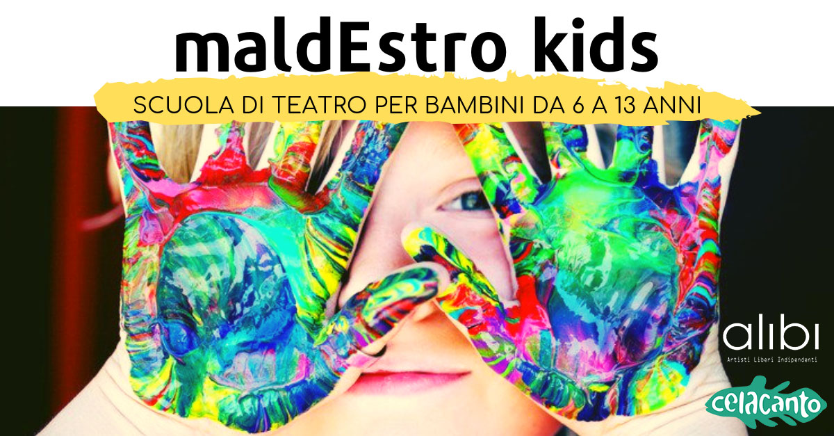 maldEstro kids