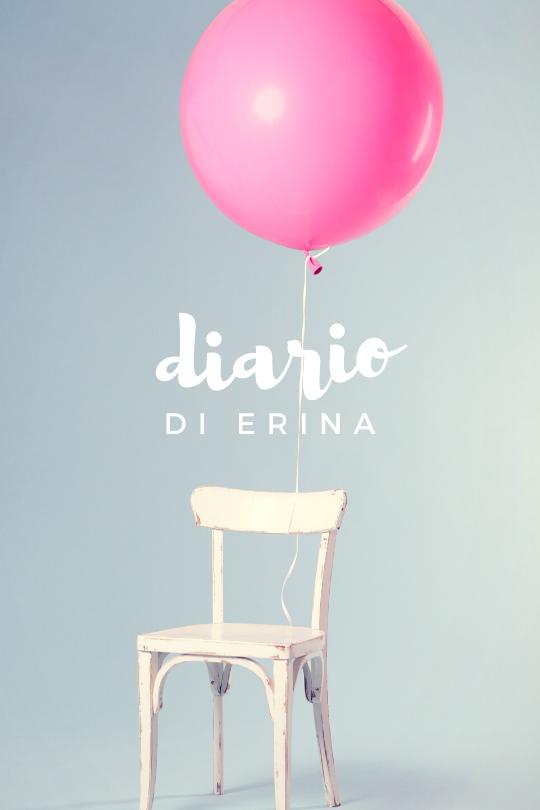 Diario di Erina